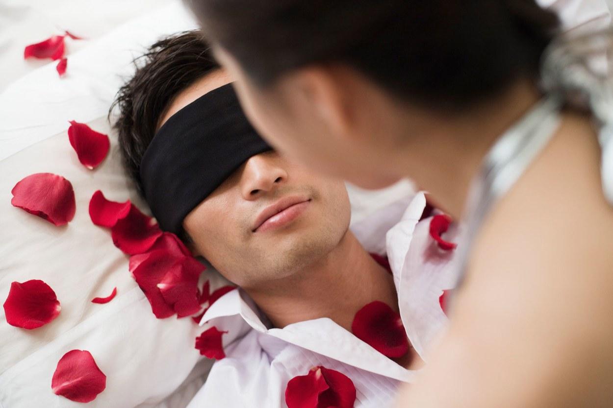 Секс с привязанными мужиками, Секс Со Связанными Девушками, Подчинение 10 фотография